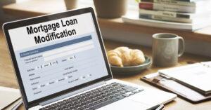 Mortgage Loan Modification - Image
